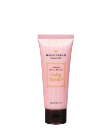 40g Hand Cream Limited Edition Dolly Wink