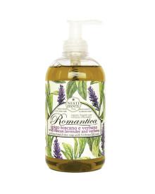 Romantica Tuscan Lavender & Verbena Pump 500ml