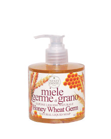 Honey & Wheat Germ Pump 300ml