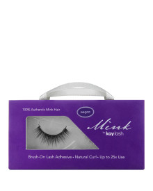 28mm Megan Mink Lash