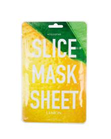12p Lemon Slice Mask Sheet
