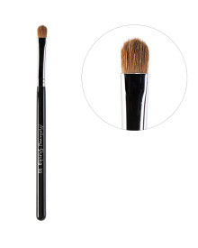 30 Medium Eye Shader Brush - Silver