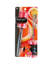 Ducurl Hair Curler With Handle