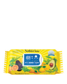 32 Sheets Saborino Mask