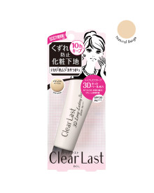 Long Lasting Makeup Base Clearlast