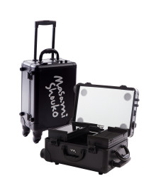 Black Signature Medium Case with Flat LED & Stereo