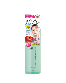 400ML Cleansing Water with AHA