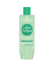 250ml Toning Lotion Combination Skins