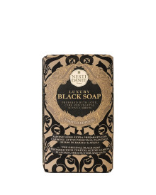 Luxury Black Soap 250g