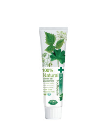 100% Natural Toothpaste 100g (Tube)