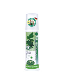 Nighttime Toothpaste 120g (Pump)