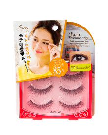 Eyelashes No.2 Feminine Girl Lash Concierge