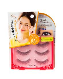 Eyelashes No.2 Feminine Girl Lash Concierge