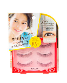 Eyelashes No.7 Fairy Suite Lash Concierge