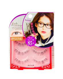 Eyelashes No.10 Natural Rich Lash Concierge