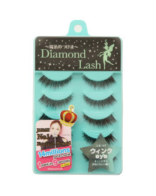 Diamond Lash Wink Eye