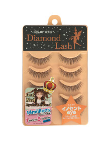 Diamond Lash Nudie Couture Innocent Eye