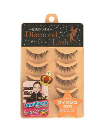 Diamond Lash Nudie Couture Wish Eye