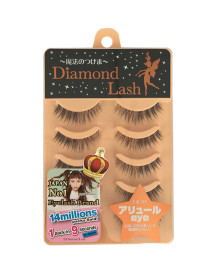 Diamond Lash Nudie Couture Allure Eye