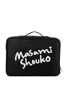 Signature Makeup Bag