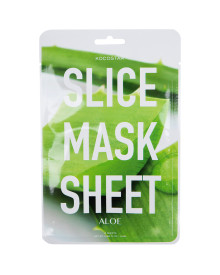 12P Aloe Slice Mask Sheet