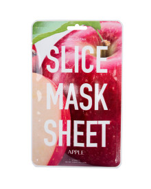 Apple Slice Mask Sheet (12pcs)