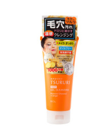 Hot Gel Facial Cleanser - Tsururi