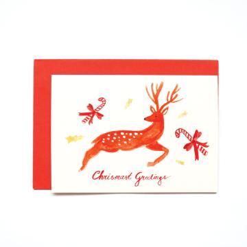Oh Deer Christmas image