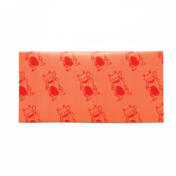 Luck Cat Red Money Envelope image