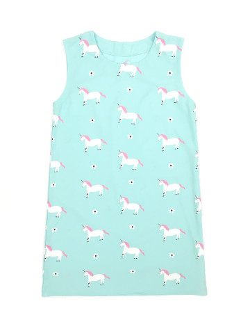 Unicorn Dress image