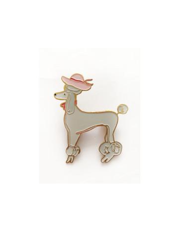 Poodle Pin image