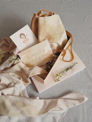 Bride Squad Gift Set image