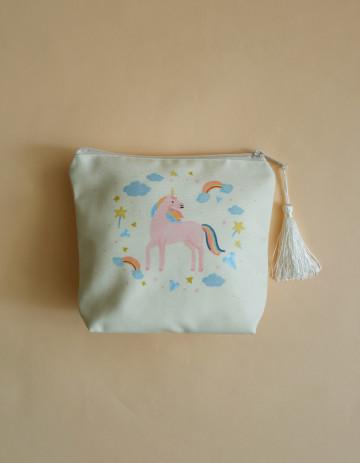 Unicorn Pouch image