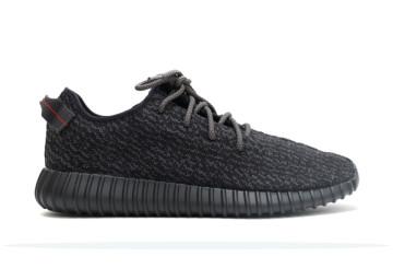 Adidas Yeezy Boost 350 \u0027Pirate Black\u0027 2016 image