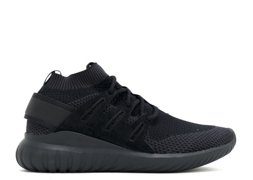 ... Adidas Tubular Nova Primeknit \u0027Triple Black\u0027 � PrevNext