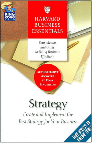 a book review of business policy and strategy