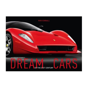 Ron Kimball : Dream Cars image