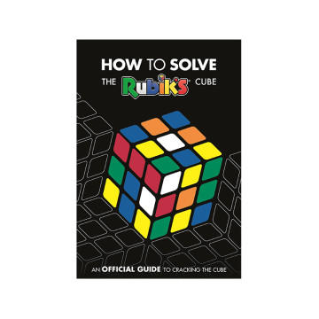 How to Solve the Rubiks Cube image