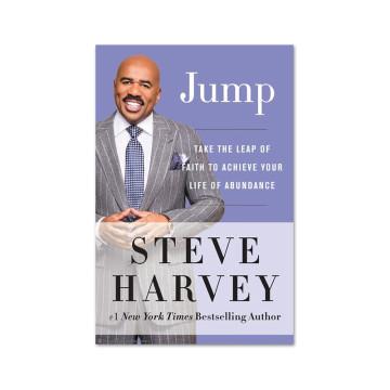 Steve Harvey : Jump Exp image
