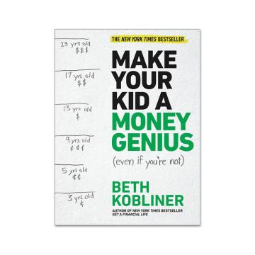 Make Your Kid a Money Genius image
