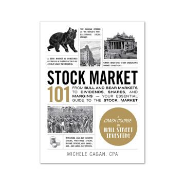 Stock Market 101 image