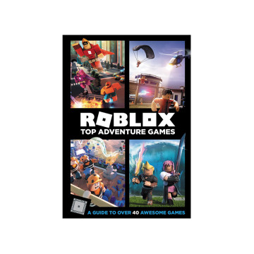 Roblox Top Adventure Games image