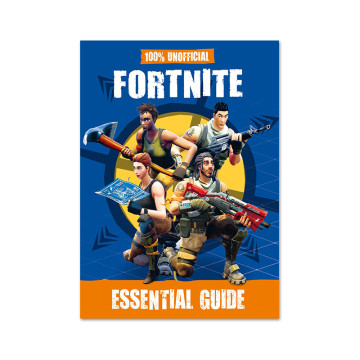 Fortnite : Unofficial Guide image