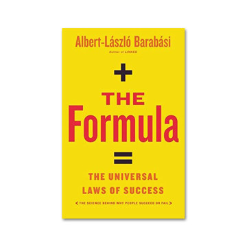 Albert L : Formula Universe Laws of Success image