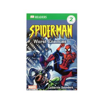 DKR Spiderman Worst Enemies image
