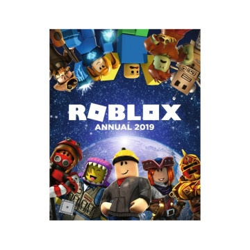 Roblox Annual 2019 image