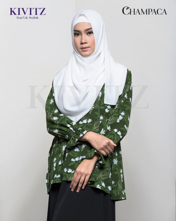 RAKAN TOP (Green) image