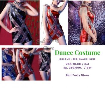 Dance Stage Costume Dance image