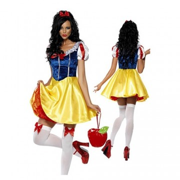 Snow White Halloween Costume image