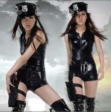 Police Costume image